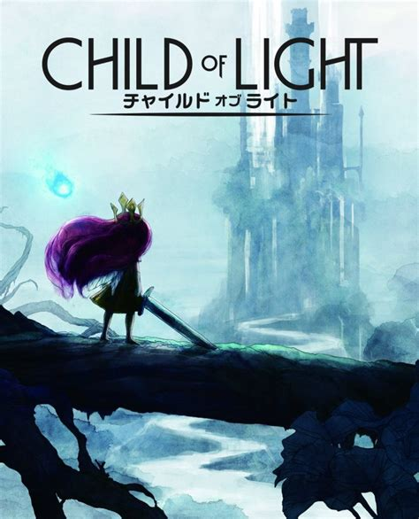 child of light ps4 top 10 best selling ps4 review 2017