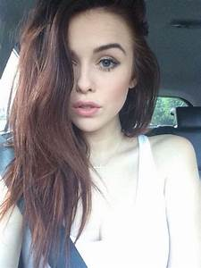 i love her makeup in this :-)   Acacia Brinley Clark ...