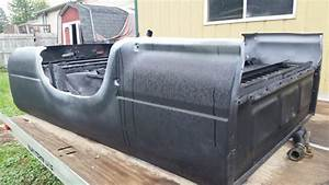 89-94 Toyota Pickup Truck Bed Rust Free Northern Il