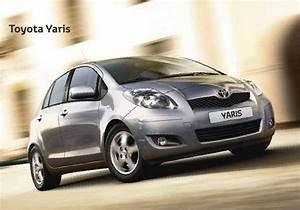 Pièces Détachées Toyota Yaris : mode d 39 emploi toyota yaris 2 voiture trouver une solution un probl me toyota yaris 2 ~ Medecine-chirurgie-esthetiques.com Avis de Voitures