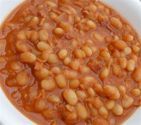 cooker baked beans happier than a pig in mud pressure cooked boston baked beans