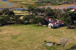 America's biggest ranch The Waggoner on sale for $725m in ...