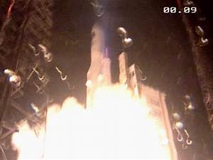 Europe launches its first resupply ship to the ISS / ATV ...