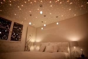 Decoration chambre luminaire for Luminaire chambre enfant avec matelas babychou