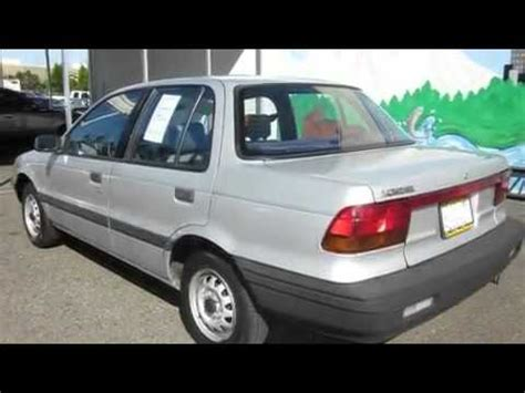 Seattle Mitsubishi by 1991 Mitsubishi Mirage Seattle Wa
