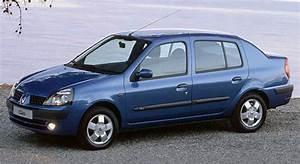 Renault Clio Symbol  1999