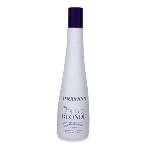 purple shampoos  blonde hair