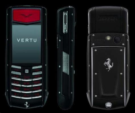 Vertu Ti by Vertu Ti Smartphone Redefine Luxury Style