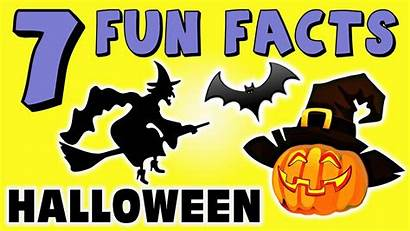 Facts Halloween Fun Bats Ghosts Witches