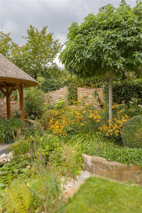 Pergola Mediterranes Flair Fuer Den Garten by Gartenhelden 2019 Rinn Betonsteine Und Natursteine