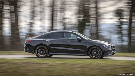To do so, simply install the new mercedes me apps: 2020 Mercedes-Benz CLA 250 4MATIC Coupe Edition 1 (Color: Cosmos Black) - Side | HD Wallpaper #53