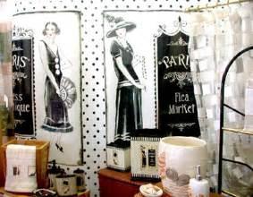 home decorators bedding paris bathroom shower curtains
