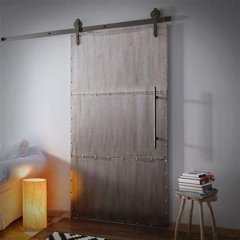 barn door sliding metal industrial sliding doors cooles