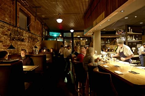 Dining Guide 5 Portland Restaurants Where You Can Watch