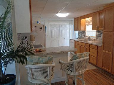 4 Hot Florida Mobile Homes For Sale In 55+ Parks