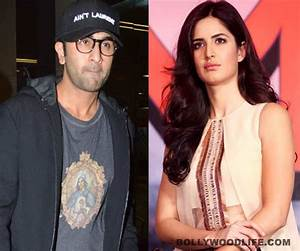 How did Ranbir Kapoor and Katrina Kaif celebrate Valentine ...
