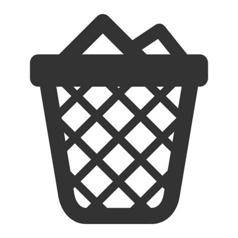 icones poubelle images poubelle png  ico page