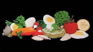 Kochen Mit Schnellkochtopf Anleitung : lebensmittel f r kinderk che h keln crochet food youtube ~ A.2002-acura-tl-radio.info Haus und Dekorationen