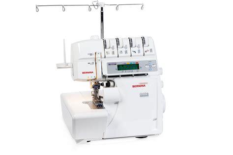 sewing serger overlocker serger products bernina