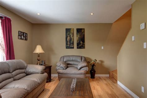 color to paint living room with brown 40 stylish living room design ideas creativefan