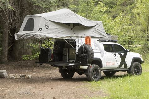 featured vehicle expedition overlands toyota tacoma expedition portal
