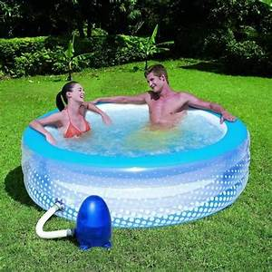 Spa Gonflable Intex Gifi : 21 best hot tub inflatable images on pinterest whirlpool ~ Dailycaller-alerts.com Idées de Décoration