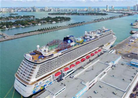 Cruise Ship Norwegian Escape : Picture, Data, Facilities