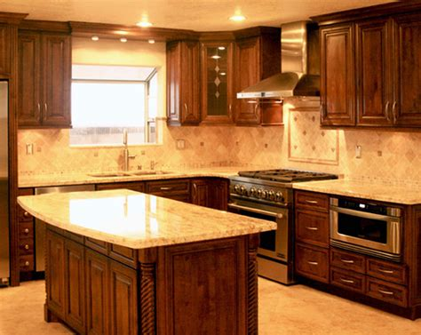 dark oak kitchen cabinets light kitchen paint colors with oak cabinets strengthening