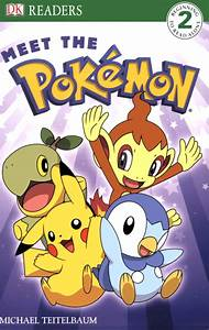 Meet the Pokémon - Bulbapedia, the community-driven ...