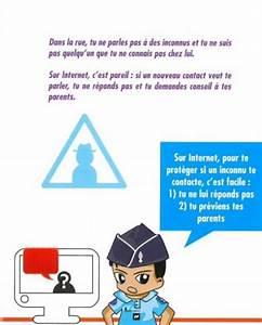 Passer Le Code Sur Internet : permis internet les l ves de cm2 sensibilis s l 39 usage d 39 internet par la gendarmerie nationale ~ Medecine-chirurgie-esthetiques.com Avis de Voitures