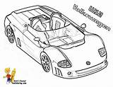 Coloring Fast Furious Cars Super Race Colouring Drawing Sheets Bugatti Volkswagen Drift Boys Racing Drawings W12 Yescoloring Printable Draw Tractor sketch template