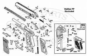 Parts List Ppk Accessories