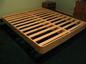 Bed Frame Plans : Choosing The Latest Bed Frames BED