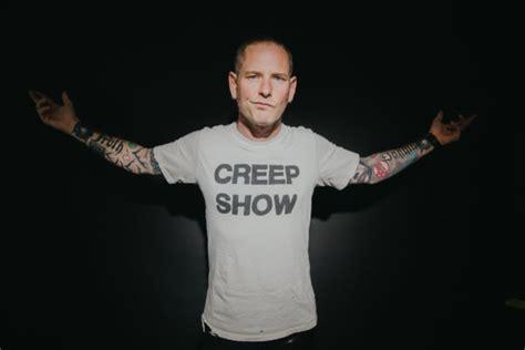 Corey Taylor (Slipknot/ Stone Sour) Shares Live ...