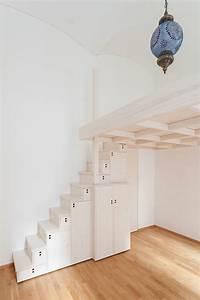 Hochbett Treppe Mit Stauraum : so nutzt ihr den platz unter eurem hochbett optimal ~ Sanjose-hotels-ca.com Haus und Dekorationen