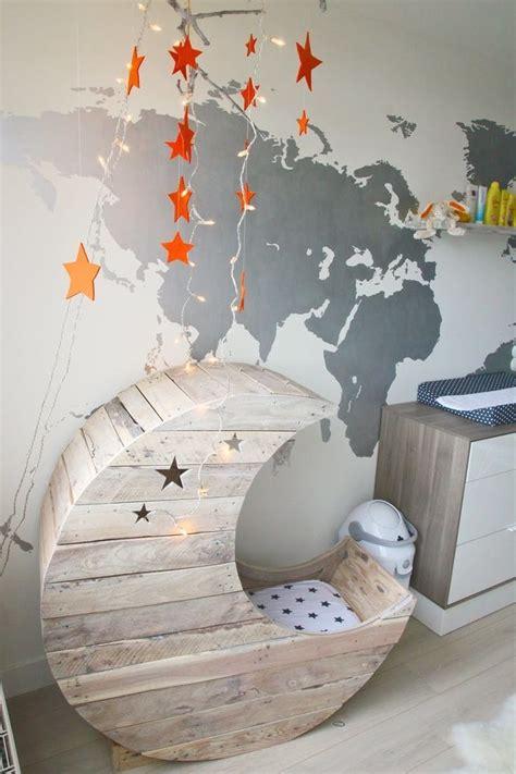 Kinderzimmer Möbel Und Deko by Babyzimmer Gestalten Babywiege Anleitung Und 40 Tolle
