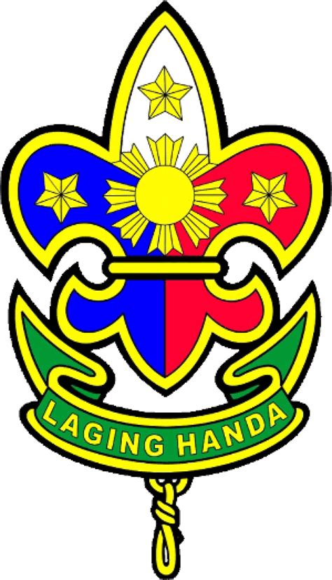 boy scout of the philippines logo - philippin news collections