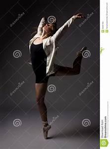 Beautiful Female Dancer Stock Photos - Image: 32581783