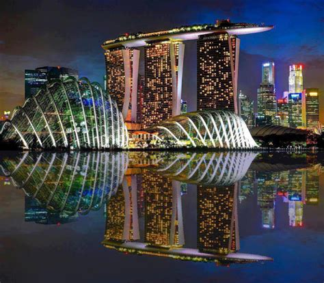 Passion For Luxury Marina Bay Sands Hotel Singapore