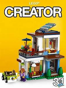 LEGO - The Entertainer