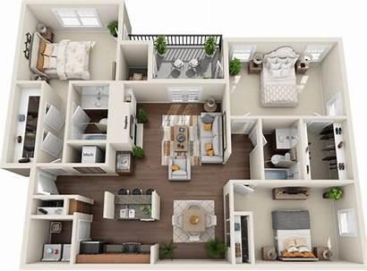 Apartments Bedroom Atlanta Ga Ficus Apartment Residences
