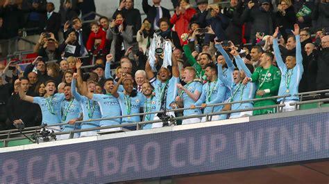 Guardiola: Manchester City back focused on Premier League ...