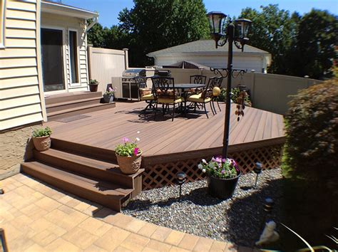 budget backyards are you assessing your small backyard