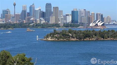 australia tourism bureau sydney vacation travel guide expedia