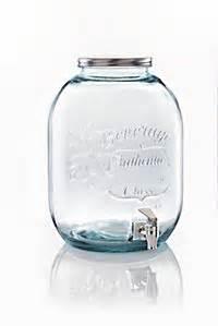 Glasgefäß Mit Zapfhahn : getr nkespender jetzt bei bestellen ~ Orissabook.com Haus und Dekorationen