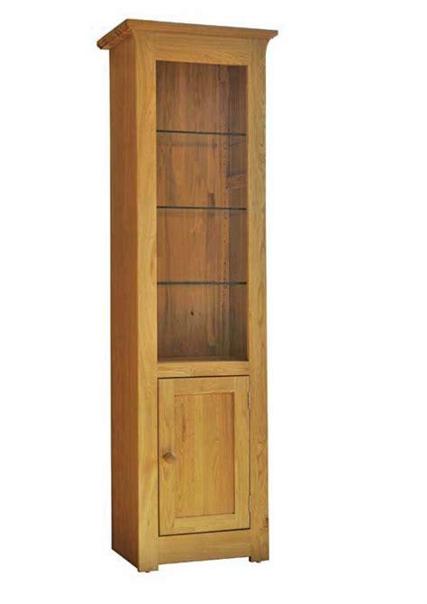 slim cabinet with door slim oak bookcase narrow wood cabinets narrow display