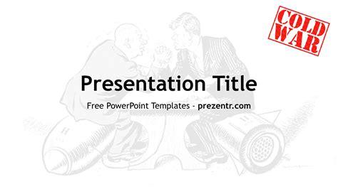 War Powerpoint Template