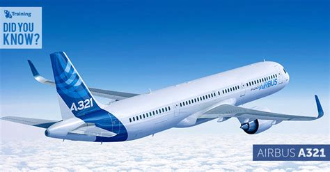 Did You Know Airbus A321?
