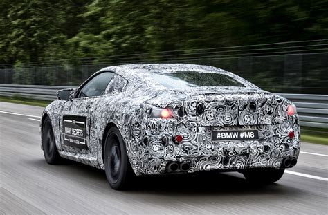 Is The Bmw M8 Is Worth The Wait?  Automobile Magazine