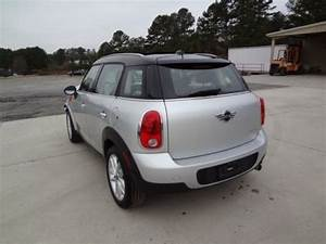 Mini Countryman Oakwood : buy used rebuildable repairable 2013 mini cooper countryman front end damage not salvage in ~ Maxctalentgroup.com Avis de Voitures